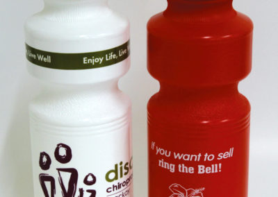 Promotional Products - bottles