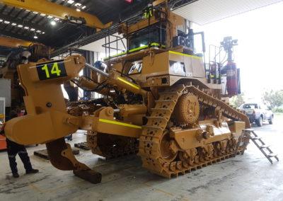 Mining Safety Signs - Hastings Deering