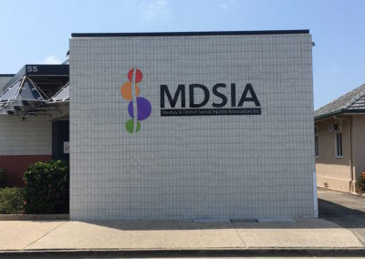 Commercial General Signs - MDSIA