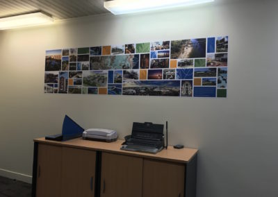 Commercial General Signs - Quarry MiningMRC Planning Department