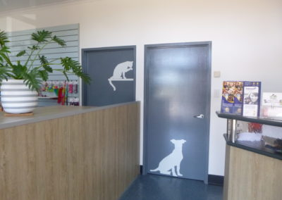 Commercial General Signs - Stabler & Howlett business signs